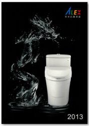ALEX衛浴 2013商品型錄