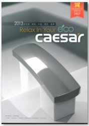 Caesar衛浴 2013商品型錄