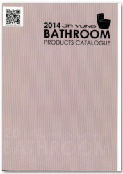 JaYung衛浴 2014商品型錄